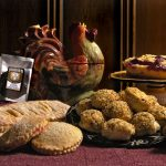 Give the gift that continues all year long with Zehnder's monthly gift club