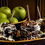 Zehnder's Gourmet Caramel Apples