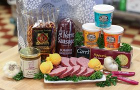 Deli Assortment Gift Box