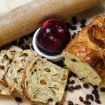 Zehnder's Apple Raisin Bread