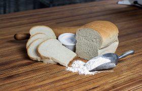 Zehnder's Backofen Bread