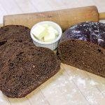 Zehnder's Black Russian Rye Bread