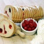 Zehnder's Cherry Log Bread