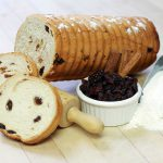 Zehnder's Cinnamon Raisin Log