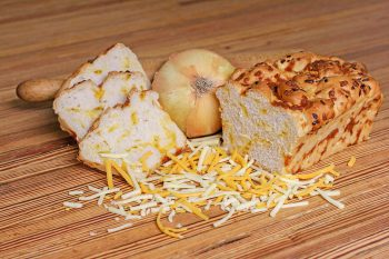 Zehnder's Cobblestone Bread