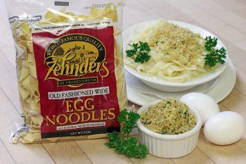 Zehnder's Egg Noodles