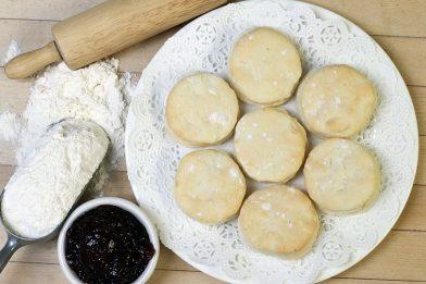 Zehnder's Gluten Free Glory Biscuits