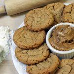 Zehnder's Gluten Free Peanut Butter Cookies