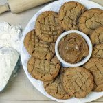 Gluten Free Peanut Butter Cookie