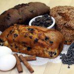Gluten Free Pound Bread