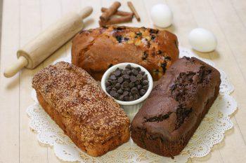 Zehnder's Gluten Free Pound Bread