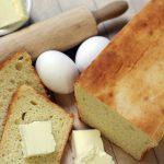 Gluten Free Bachofen Bread