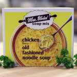 Mrs. Weiss Chicken Noodle Soup Mix
