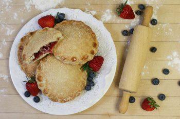Specialty Pie Cookies