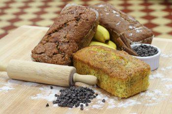 Zehnder's Specialty Pound Bread