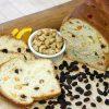 Zehnder's Stollen Bread
