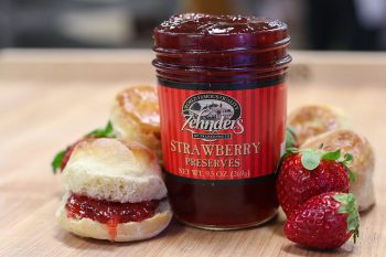 Zehnder's Own Preserves