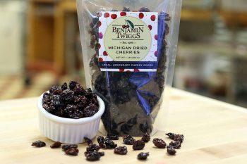 Benjamin Twiggs Dried Cherries
