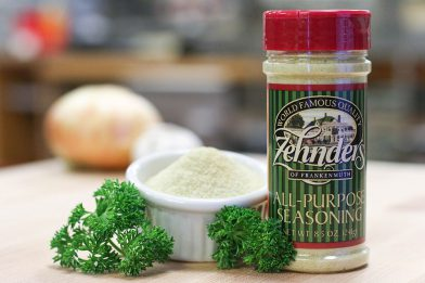 Zehnder's All Purpose Seasoning