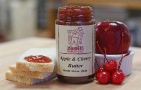 Zehnder's specialty butters