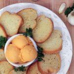 Zehnder's Garlic Bread
