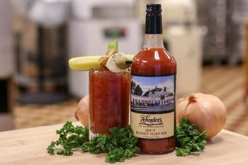Zehnder's Bloody Mary Mix