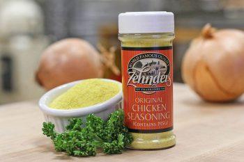 Zehnder's Original Chicken Seasoning
