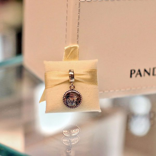 new pandora mama bear charm zehnders store