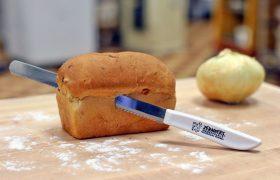 Zehnder's Bread Knife
