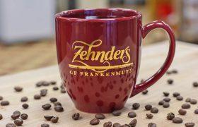 Zehnder's Coffee Mug