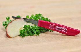 Zehnder's Paring Knife