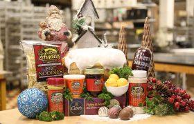 Zehnder's Holiday Gift Box 2019