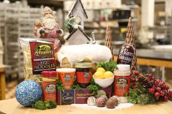 Zehnder's Holiday Gift Box 2019